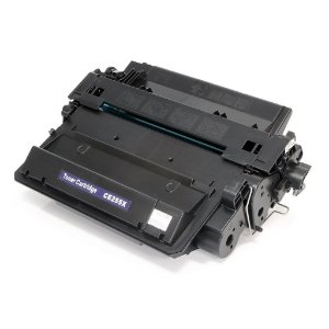 Toner CE255X 255X 55X HP P3015 P3015N P3015DN P3015X Compatível