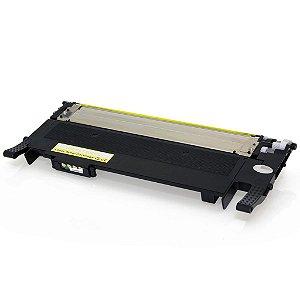 Toner CLT-Y406S Y406S Y406 Amarelo Samsung CLP365W CLX3305W CLX3305FW CLX3305 CLX3306 CLP365 Compatível