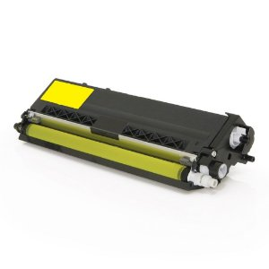 Toner Brother TN311 Yellow MFC L8600 MFCL8850 HL L8350 Compatível