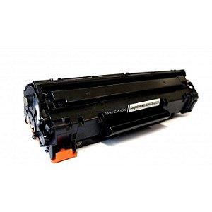 Toner Compatível HP CF283A 283A 83A M127 M225 M201 M125 AGS