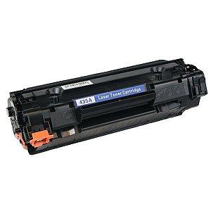 Toner CB435A 435A 35A P1005 P1006 Compatível AGS