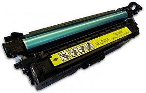 Toner CE402A Amarelo 507A Compatível