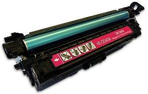Toner CE403A Magenta 507A M575 M551 M570 Compatível