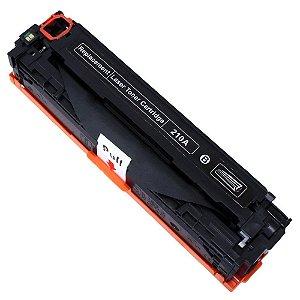 Toner HP CF210A CF210 131A Preto Compativel HP Pro 200 M251 M276 AGS