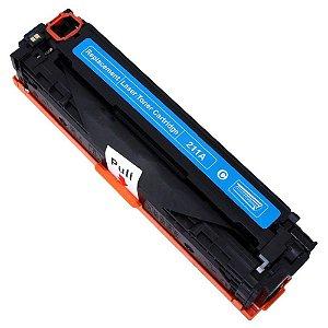 Toner CF211A Azul 131A CF211 Pro 200 M251 M276 Compatível AGS