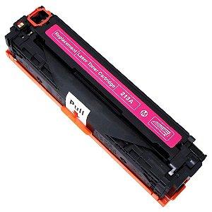 Toner CF213A Magenta 131A CF-213 Pro 200 M251 M276 Compatível AGS