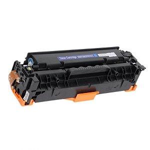 Toner CE411A Azul 305A Pro M351M451M475 Compatível AGS
