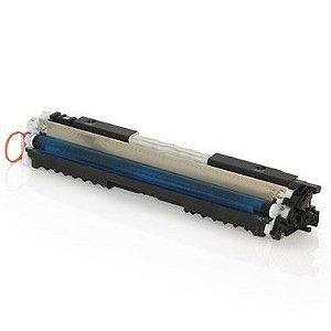Toner CE311A Azul 126A CP1020 CP1025 M175 Compatível