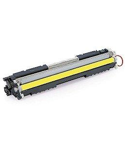 Toner CE312A Amarelo 126A Compatível