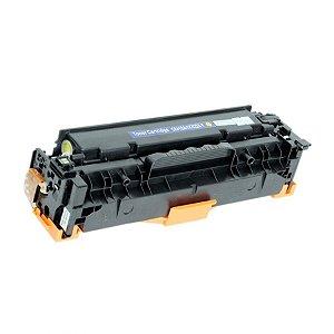 Toner CC532A Amarelo 532A CM2320 CP2025 AGS