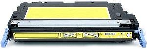 Toner Q6472A Q6472 6472 Compativel Amarelo HP 3600 3800 CP3505 Compatível