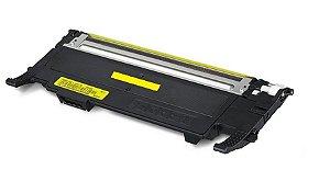 Toner Y407S Amarelo CLT-Y407S Compatível AGS