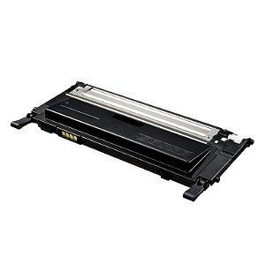 Toner Samsung K409S Preto  CLP315  CLP 315  CLP310  CLX3170  CLX3175  CLX 3175  CLT-K409S XAA  Compatível
