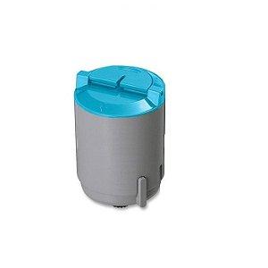 Toner CLX-2160 C300A Ciano CLP300 Compatível