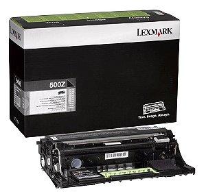 Unidade de Imagem 500Z MX511de MX410de MS310dn 50F0Z00 60K
