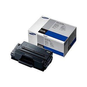 Toner Samsung D203L MLT-D203L Black M3320 M3370 M3820 M3870 M4070 M3320-SL Original