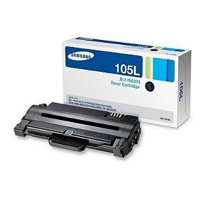 Toner Samsung D105L Black SCX4623  MLT-D105L SCX4600 ML1910 ML1915 ML2525 ML2580 Original