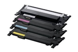 Kit Samsung CLP365W K406S C406S M406S Y406S CLP-365 CLX-3305W 3305FW Compatível AGS