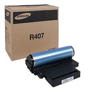 Unidade de Imagem Samsung CLT-R407 R407 CLP 320 CLP 325 CLX 3185 CLX 3185W Original