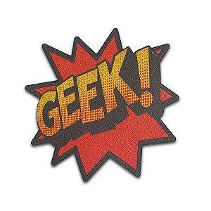Painel de Cortiça - Geek!