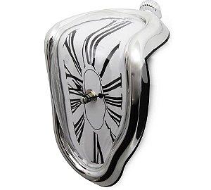 Relógio Derretido - Salvador Dali