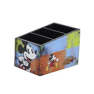 Porta-Treco Mickey