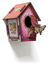 Casa de Passarinho - Uccello