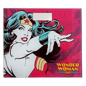 Balança DC Comics - Mulher Maravilha