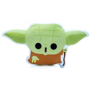 Almofada Star Wars - Yoda