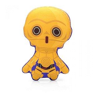 Almofada Star Wars - C3PO