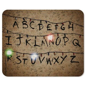 Mousepad Lights (Stranger Things)