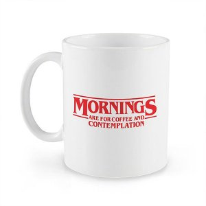 Caneca Mornings
