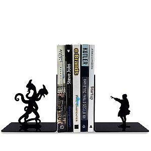 Aparador de Livros - Eleven