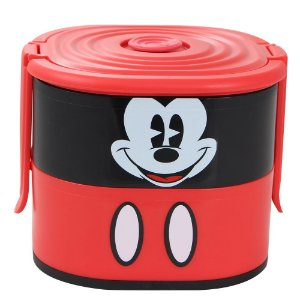 Marmita Dupla Disney - Mickey