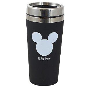 Copo Térmico Emborrachado Disney - Mickey