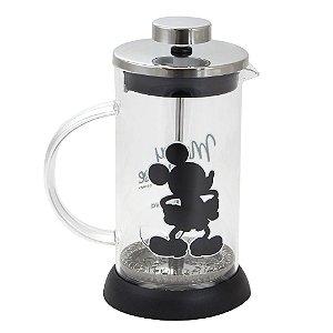 Cafeteira de Vidro Francesa Disney - Mickey