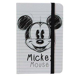 Caderno de Anotações Disney - Mickey