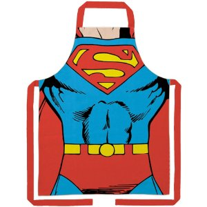 Avental DC Comics - Superman