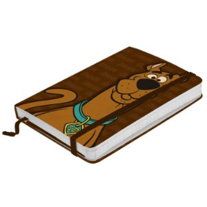Caderneta de Anotações - Scooby A6