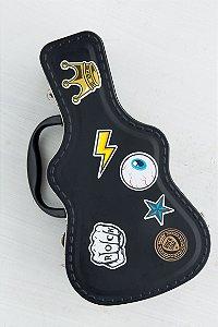 Marmitinha Case Guitarra