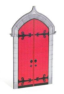 A Pequena Porta Mágica - Castelo