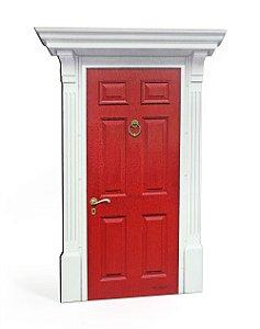 A Pequena Porta Mágica - Original