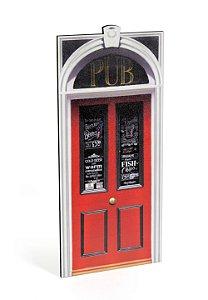 A Pequena Porta Mágica - PUB