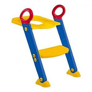 Troninho com Escada para Crianças