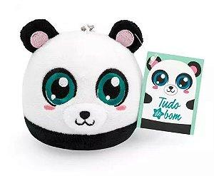 Chaveiro Pompets - Panda