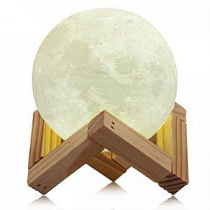 Luminaria Lua Cheia