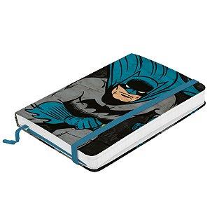 Caderneta de Anotações DC Comics - Batman
