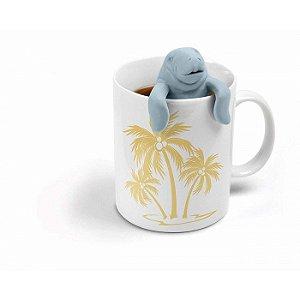 Infusor de Chá - Peixe-Boi