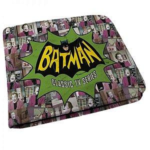 Carteira Batman e Coringa