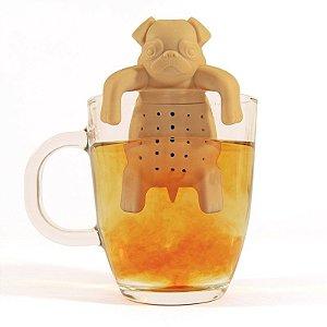 Infusor de Chá Pug